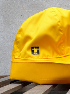 Sou-Wester Fishing Hat (Yellow)
