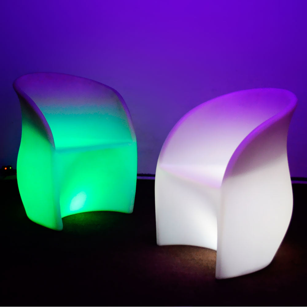 LED Armchair