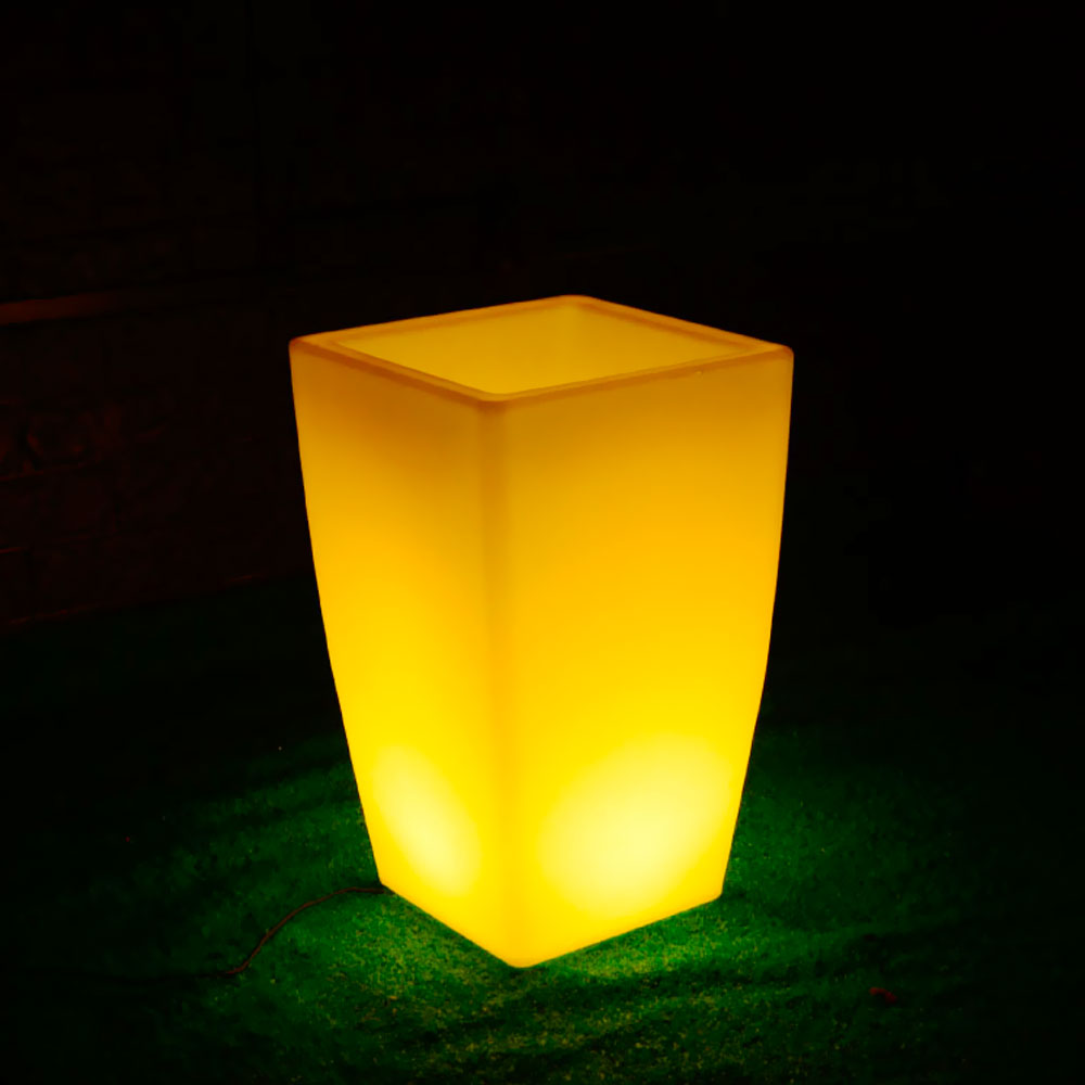 LED Flower Pot - FL04