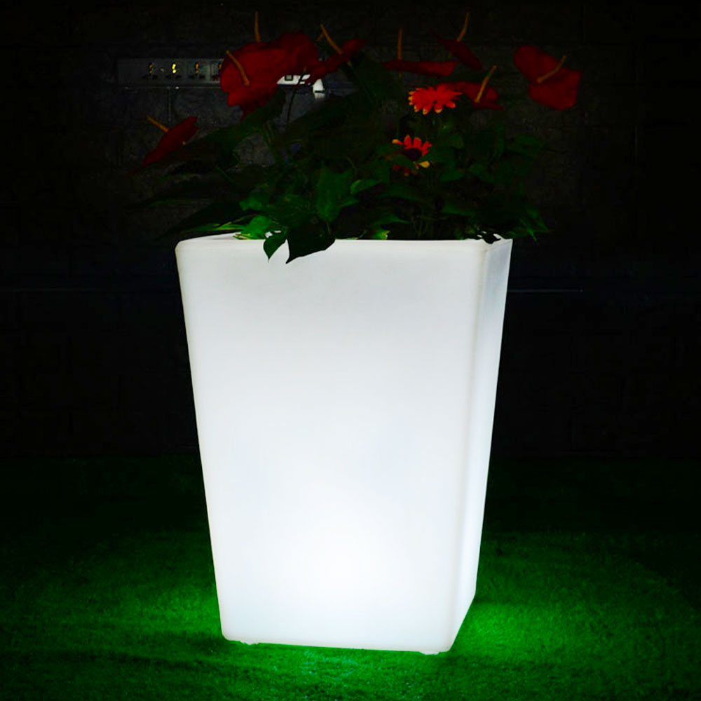 LED Flower Pot - FL05