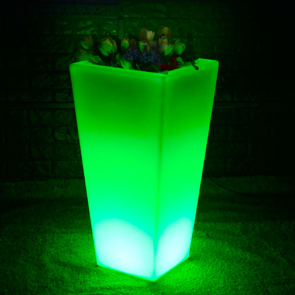 LED Flower Pot - FL06