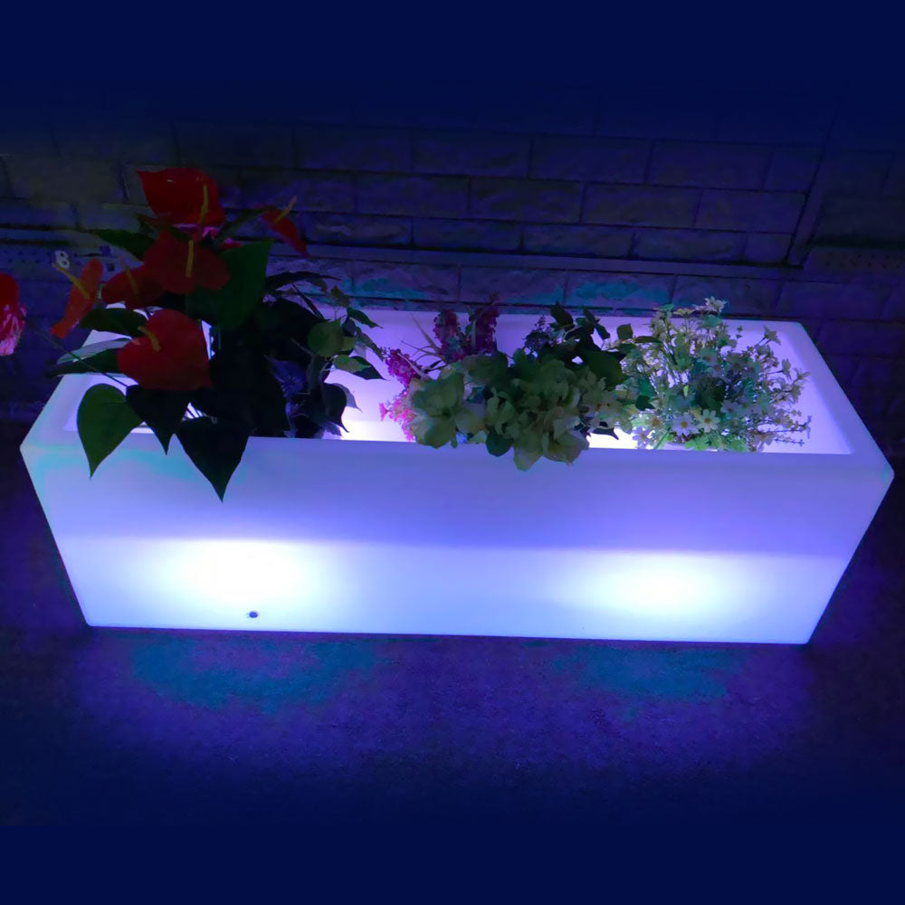 LED Flower Pot - FL12