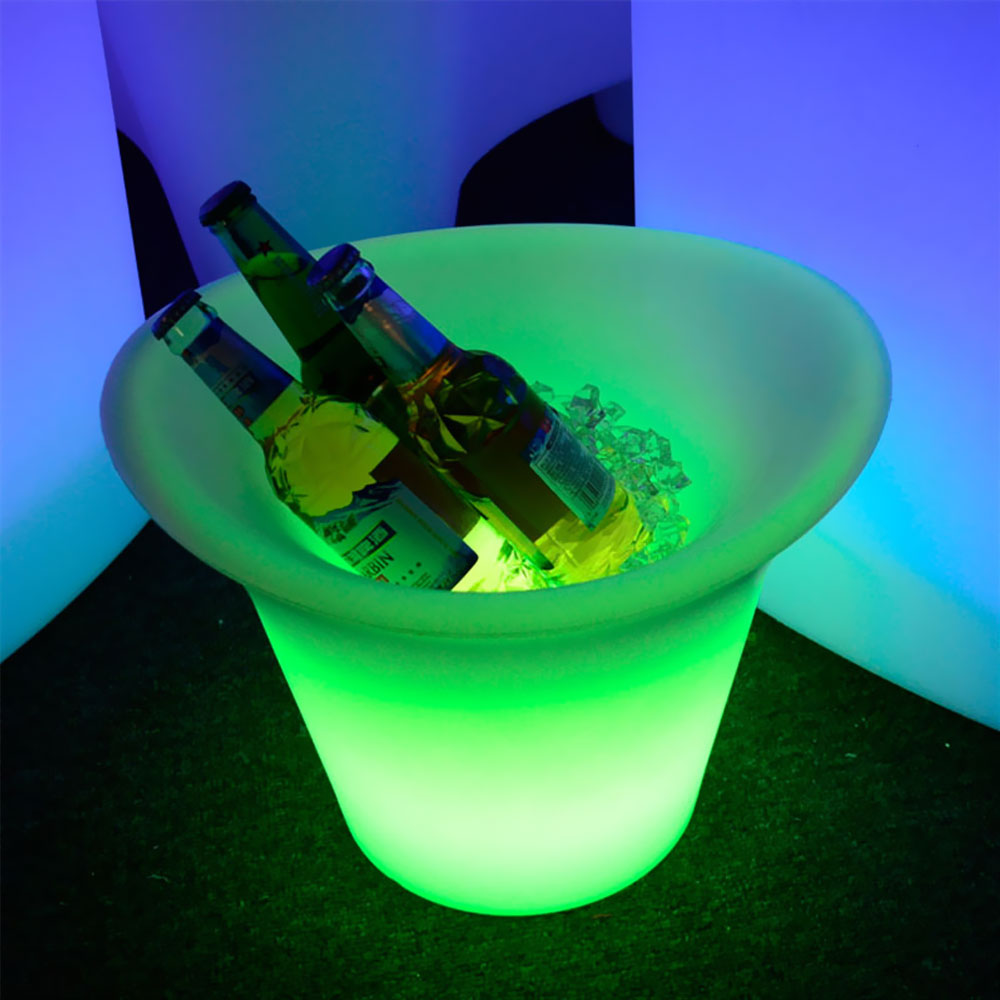 LED Ice Bucket - IB501