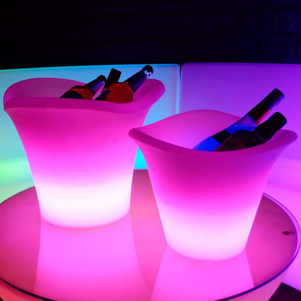 LED Ice Bucket - IB502