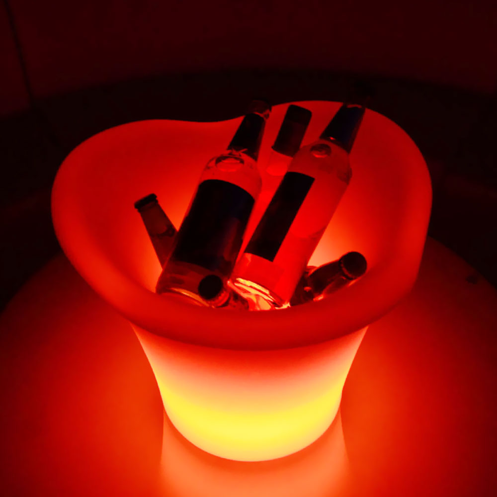 LED Ice Bucket - IB506