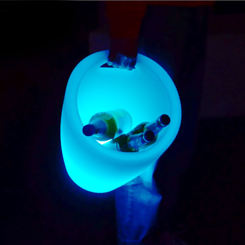 LED Ice Bucket - IB510