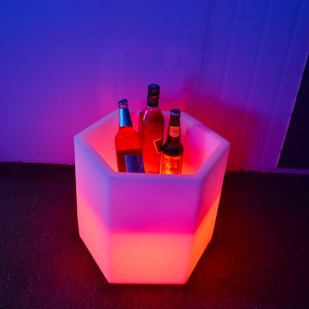 LED Ice Bucket - IB515