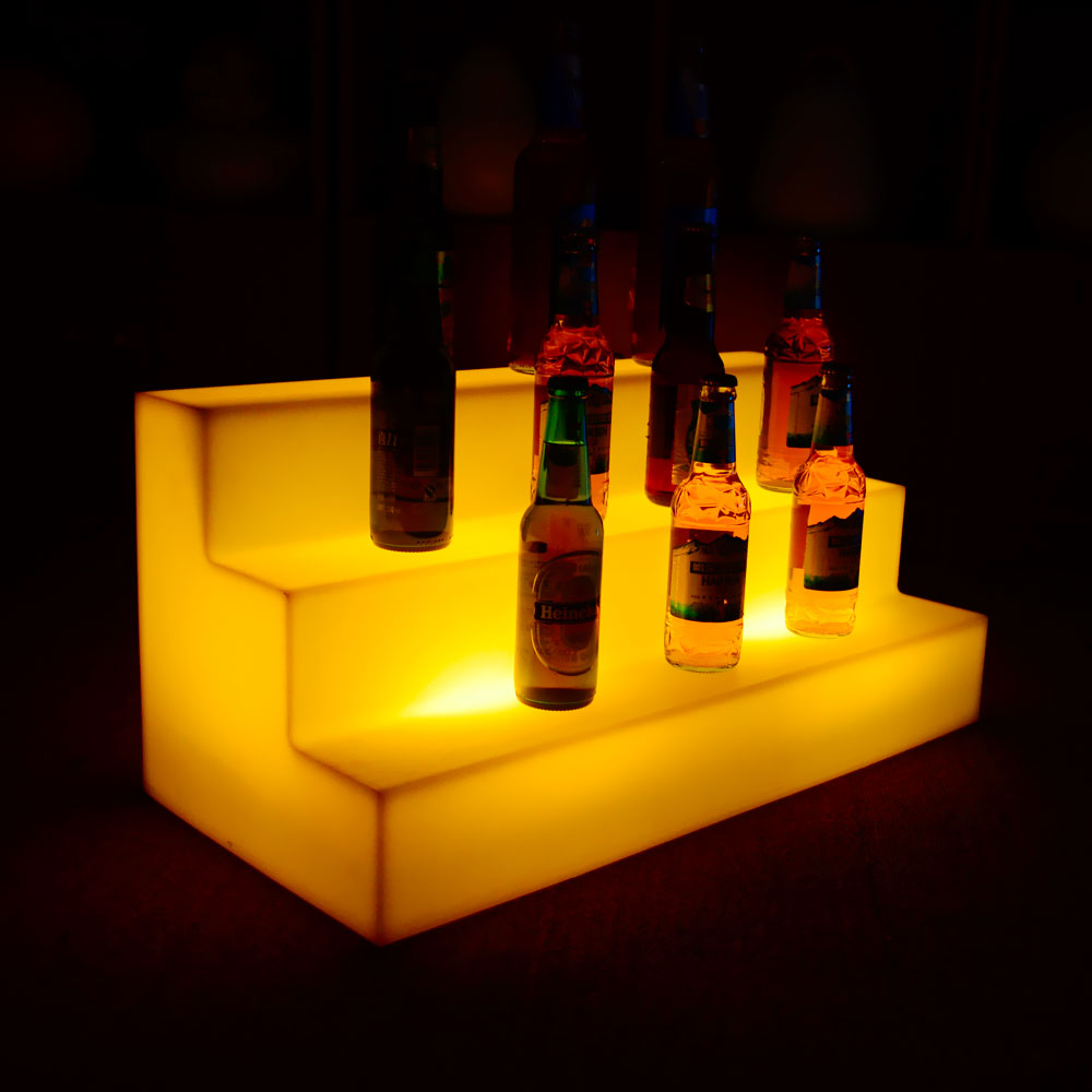 LED Ice Bucket (LED Wine Rack ) - IB516
