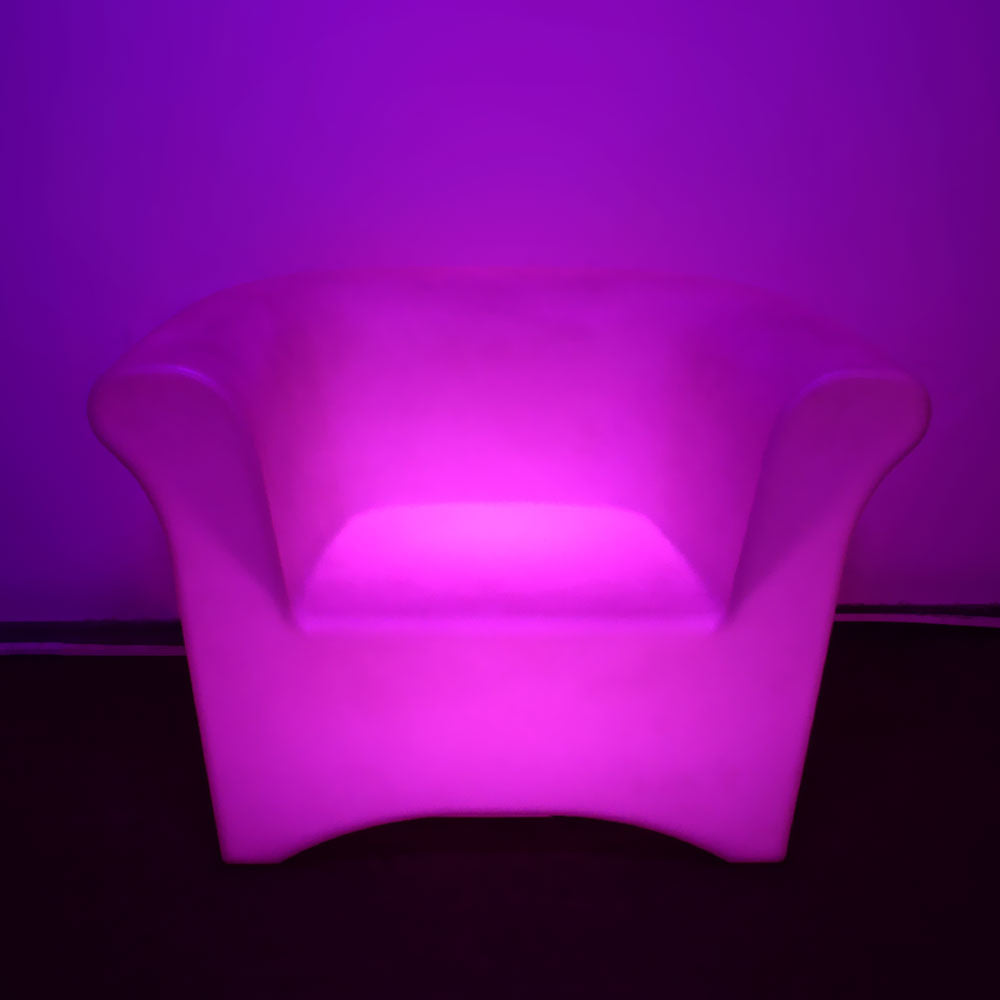 LED Lounge Sofa