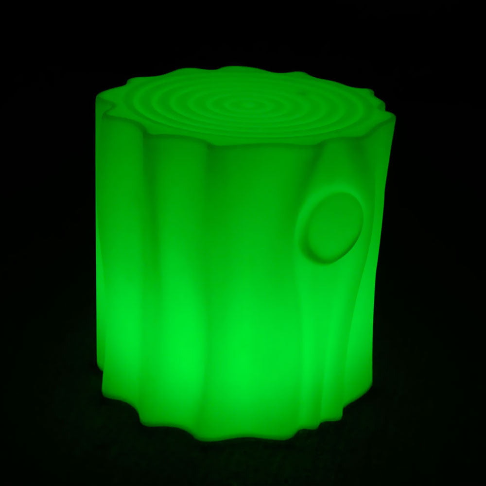 LED Tree Stool for party bar restaurant night club