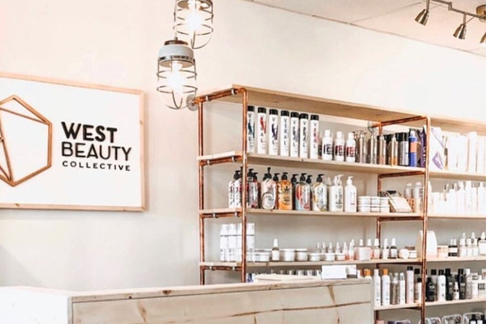 West Beauty Collective Nanaimo