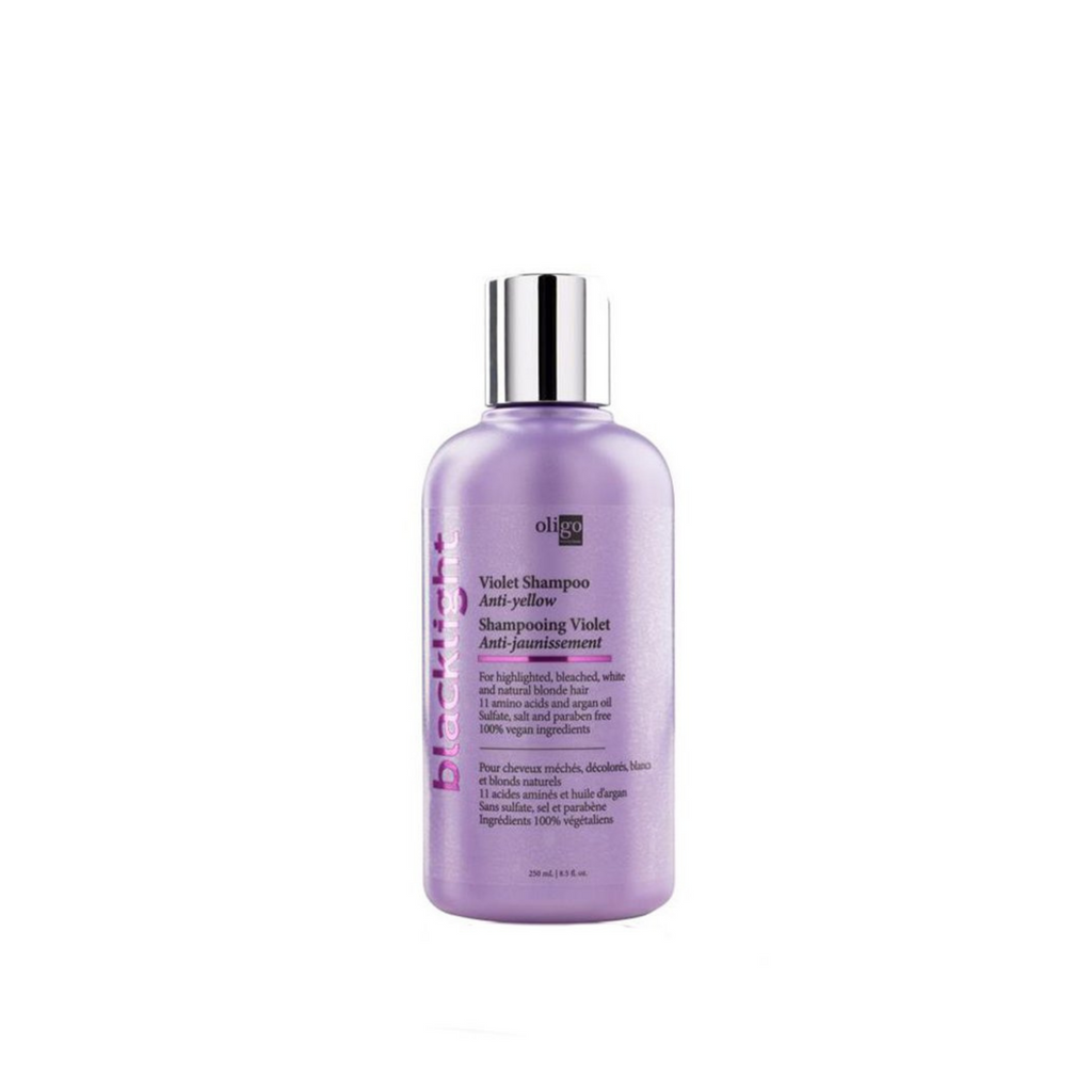 Oligo Anti-Yellow Violet Shampoo