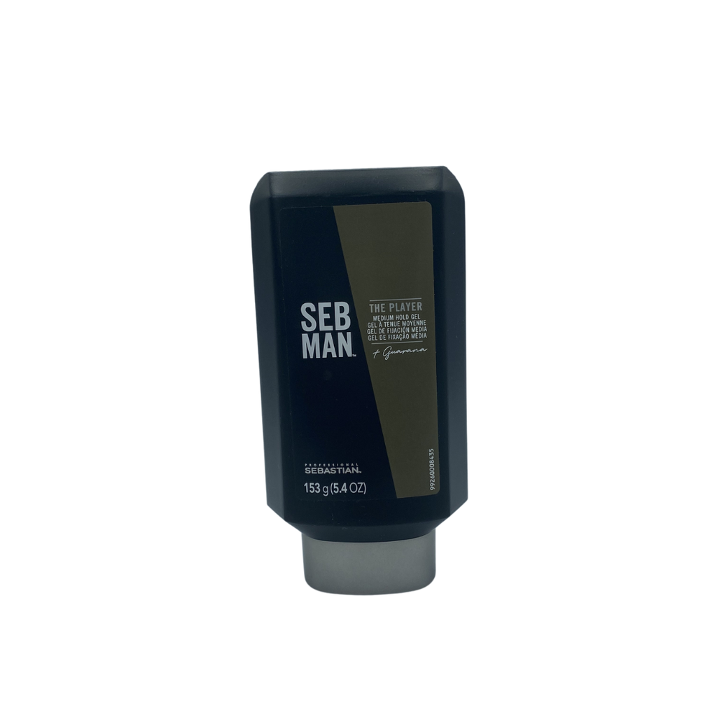 SEB MAN The Player Medium Hold Gel