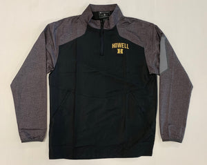 Holloway Black and Gray pull over