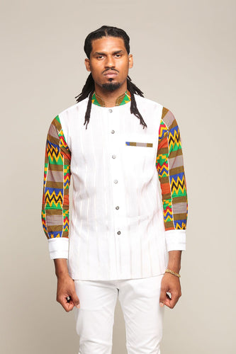 Olu - Ken's Couture Kente Set