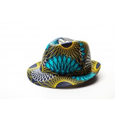 Amou Traditional Trilby