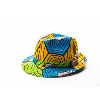 Badja Traditional Trilby