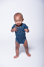 Load image into Gallery viewer, Baby Isaac Onesie
