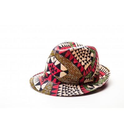 Datcha Traditional Trilby Hat