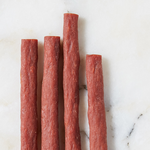 Salami Stix Ends & Pieces