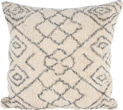 Aspo Printed Cushion 50x50cm-Soft Furnishings-Maine & Crawford-The Bay Room