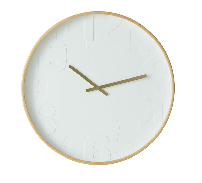 Balaclava Wall Clock-Decor Items-Amalfi-The Bay Room