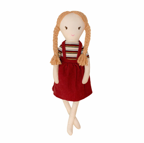 Clementine Doll-Toys-Lily & George-The Bay Room