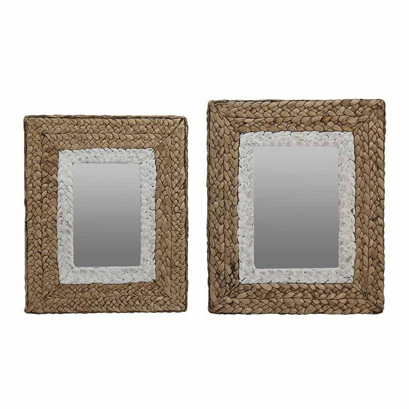 Nepean Photo Frame-Decor Items-Madras Link-The Bay Room