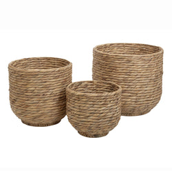 Paxton Basket-Decor Items-Rogue Home-The Bay Room