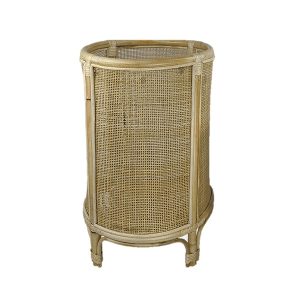 Plant Stand Amelie Natural Large-Decor Items-Colcam-The Bay Room
