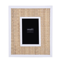 "Walker 4x6"" Photo Frame-Decor Items-Amalfi-The Bay Room"