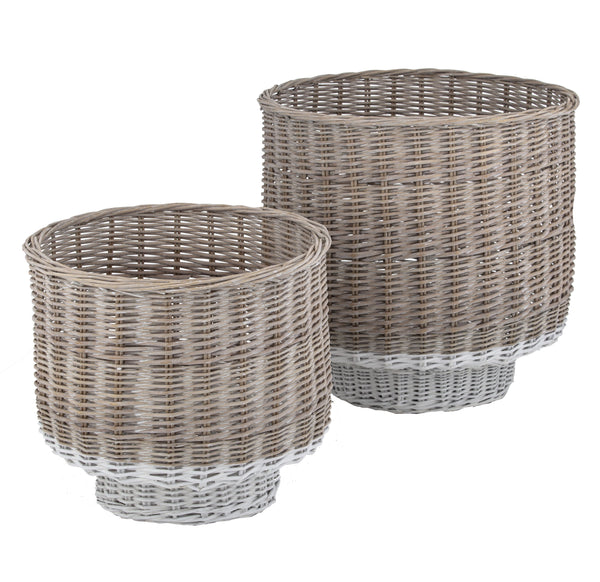 Whitley Basket-Decor Items-Amalfi-The Bay Room