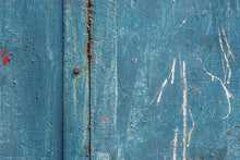 Load image into Gallery viewer, blue metal abstract photography art