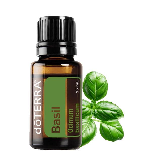 5 Ways to Use Basil Essential Oil
