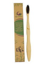 Load image into Gallery viewer, Adult Bamboo Toothbrush