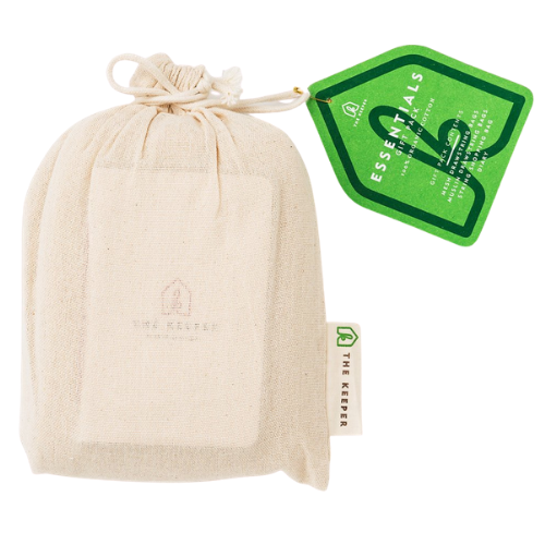 Eco Bag Set - Essentials Gift Pack
