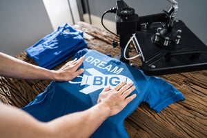 Will T-Shirt Prints Peel Off When Washed?