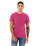3001 Bella Unisex Jersey SHORT SLEEVE Tee 2XL