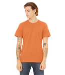 3001 Bella Unisex Jersey SHORT SLEEVE Tee Small