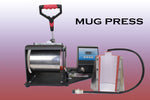 Mug Cup Heat Press Machine