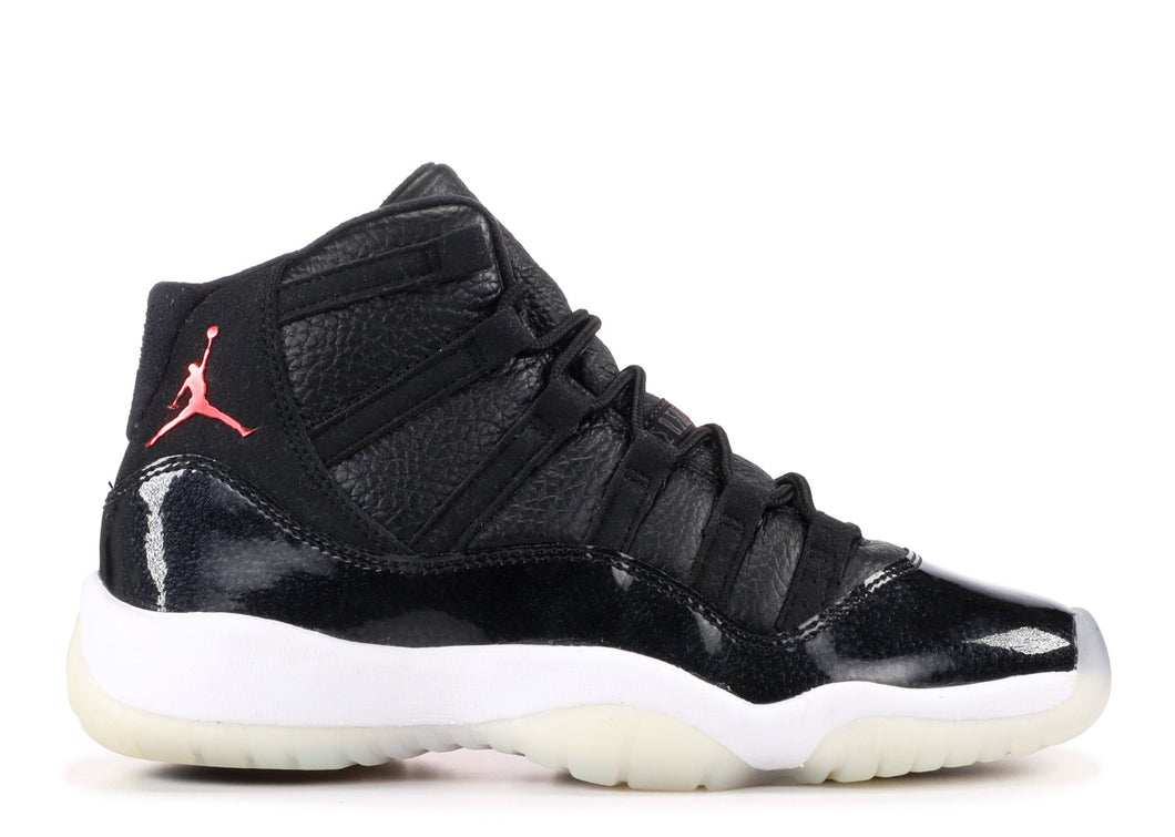 AIR JORDAN AIR JORDAN 11 RETRO BG (GS)