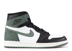 "Air Jordan 1 Retro ""Clay Green"""