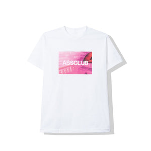 "Anti Social Social Club ""Find Me Tee"" (White)"