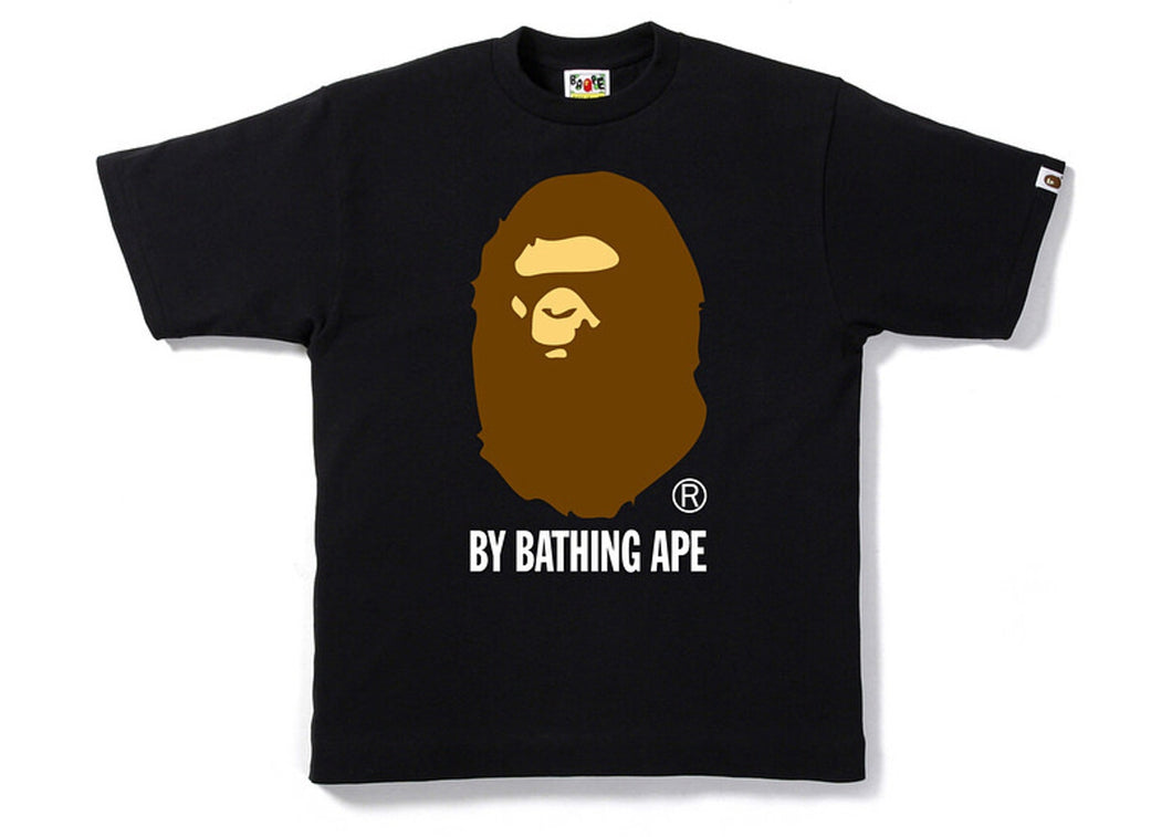 Bape By Bathing Tee (Black)