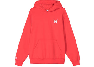 "Girls Don't Cry ""Butterfly Hoodie"" (Pink)"