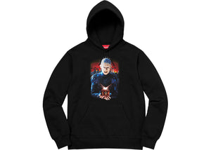 Supreme Hellraiser Hell on Earth Hoodie (SS18)