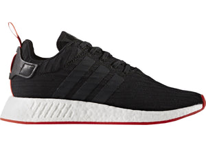 "NMD_R2 PK ""Core Black/Red"""