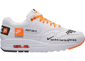 "Nike Air Max 1 ""Just Do It"" - White"