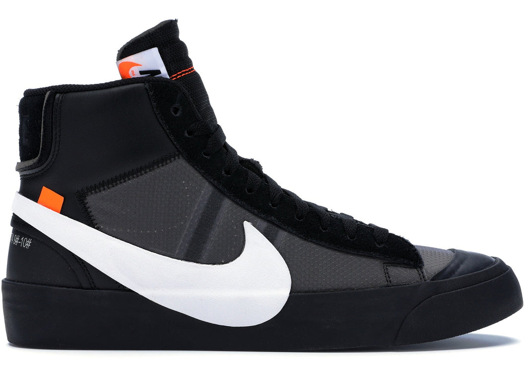 The 10 : Nike Blazer Mid