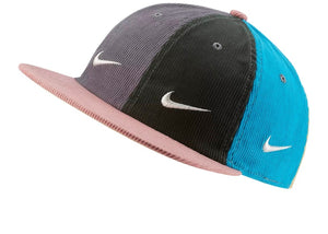 "Nike x Sean Wotherspoon ""Heritage '86 Quickstrike"" Cap (Multicolor)"